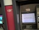 ATM bắt đầu nghẽn mạng, hết tiền trong ngày cao điểm mua sắm