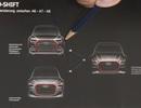 Phác hoạ đầu tiên về Audi A6, A7, A8 thế hệ mới