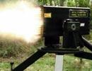 Australia khiến súng máy M134 Mỹ mất ngôi vương