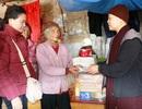 Trụ trì chùa Vũ Thạch trao những món quà ý nghĩa đến các hoàn cảnh nhân ái trên báo Dân trí