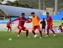 Tuyển thủ U20 Việt Nam tranh thủ ghi điểm trước ngày chốt danh sách