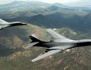"""Triều Tiên """"tố"""" Mỹ gây căng thẳng khi đưa máy bay ném bom tới khu vực"""