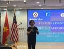 Đại học Fulbright Việt Nam cấp 40 suất học bổng cho học sinh phổ thông