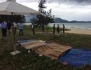 Đi biển chơi, 3 học sinh bị đuối nước thương tâm