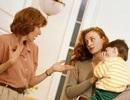 Mẹ chồng chê con dâu lười vì không gửi cháu đi làm