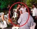 Dùng súng để ăn mừng trong lễ cưới, chú rể bắn trúng thợ chụp ảnh
