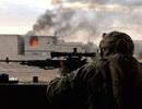 Lính bắn tỉa Anh hạ gục tay súng IS cách 2,4 km