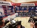 Bóng đá Thái Lan rúng động với scandal dàn xếp tỷ số