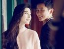 Những hình ảnh đẹp của cặp đôi Phạm Băng Băng - Lý Thần