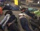 """Brazil: Băng cướp """"đổ"""" 1 triệu USD đào đường hầm âm mưu cướp ngân hàng"""