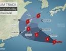 Trung Quốc sơ tán nửa triệu người vì siêu bão Talim