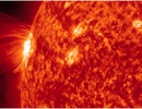 """Cảnh báo về """"cú sốc liên hành tinh"""" do bão Mặt Trời gây ra"""