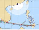 Vì sao Việt Nam dự báo chính xác diễn biến dị thường của cơn bão Tembin?