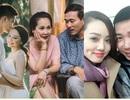 """Dàn diễn viên phim """"Sống chung với mẹ chồng"""": Người hạnh phúc, người đi qua """"giông tố"""""""