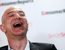 Ba ông trùm công nghệ kiếm 8,6 tỷ USD chỉ trong một ngày