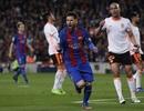 Cuộc đua Chiếc giày vàng châu Âu: Messi sắp bị hạ bệ?