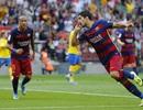 Barcelona tìm kiếm chiến thắng đậm đà tại La Liga