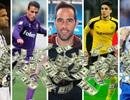 Chuyển nhượng tại Barcelona: Mua người kém, bán cầu thủ... tệ