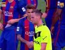 Đội bóng tuyên bố giải thể sau khi thua Barcelona B 0-12