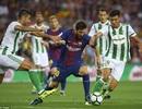 Barcelona 2-0 Real Betis: Dấu ấn của Messi