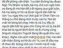 """Phạt 12,5 triệu đồng người tung tin """"bắt cóc trẻ em ở Đà Nẵng"""""""