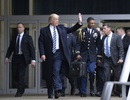 Vật bất ly thân của Tổng thống Mỹ khi công du nước ngoài