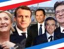 Những ứng viên nặng ký trong bầu cử tổng thống Pháp 2017