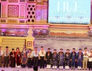 Đêm bế mạc Festival tôn vinh nghệ nhân các làng nghề truyền thống