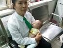 Bé trai 2 tháng tuổi bị bỏ rơi với lá thư xin lỗi từ người mẹ