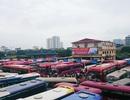 """Hà Nội xây thêm bến xe """"khủng"""" ở Gia Lâm"""