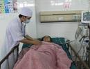 Nhân viên Y tế cho máu hiếm cứu phụ nữ qua cơn nguy kịch