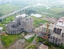 """Ứng tiền nhà nước xây """"bệnh viện trăm tỷ"""", 10 năm... vẫn chưa xong!"""
