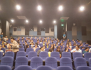 Rạp phim giá rẻ, thiết kế hiện đại tại quận Nam Từ Liêm, Hà Nội