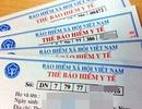 Giá trị sử dụng thẻ BHYT theo hộ gia đình