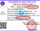 BHXH VN: Công bố việc cấp mã số bảo hiểm xã hội