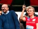Thủ tướng Bỉ mất thính lực tạm thời sau phát súng của công chúa
