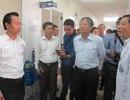 Bí thư Đà Nẵng trực tiếp kiểm tra bệnh viện có khiếu nại