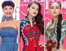 Võ Hoàng Yến - Trương Ngọc Ánh mặc đẹp nhất tuần; Miu Lê lọt top sao mặc xấu
