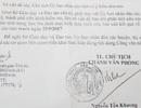 Chủ tịch tỉnh chỉ đạo báo cáo tình trạng lạm thu trước ngày 25/9