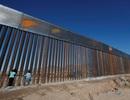 Biên giới Mỹ - Mexico trước khi ông Trump dựng tường ngăn cách