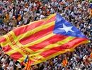 Catalonia tuyên bố trái lệnh Tây Ban Nha