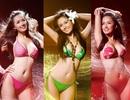 Nhìn lại loạt ảnh nóng bỏng sau hơn 10 năm đăng quang của Hoa hậu Mai Phương Thúy