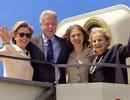 Những điều thú vị ít biết về công du nước ngoài của các đời tổng thống Mỹ