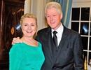 Bộ Tư pháp Mỹ có thể điều tra vợ chồng cựu Tổng thống Clinton