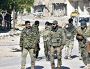 Quân đội Syria tấn công dữ dội phiến quân ở Damascus