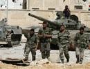 Quân đội Syria giành lại nhiều vùng lãnh thổ ở bắc Hama
