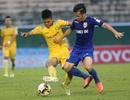 B.Bình Dương hoà không bàn thắng với SL Nghệ An trên sân nhà