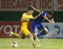 Vượt qua B.Bình Dương trên sân khách, SL Nghệ An đặt một tay vào cúp quốc gia