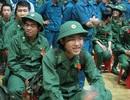 Hạ sĩ quan, binh sĩ được xuất ngũ nếu gia đình thiệt hại nặng nề do thiên tai