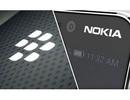 Nokia và BlackBerry lôi nhau ra tòa